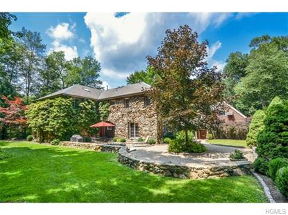 295 Salem Road Pound Ridge, NY MLS# 4534835