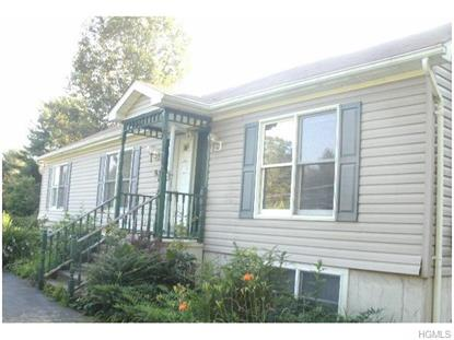 1621 US Route 209  Westbrookville, NY MLS# 4534841