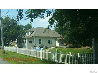 16 Belmont Avenue Middletown, NY 10940 MLS# 4534886