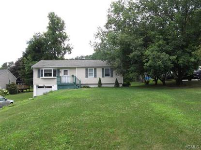 86 Witte Drive Middletown, NY 10940 MLS# 4534888