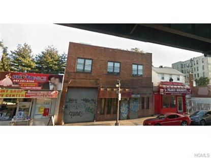 2128 Westchester Avenue Bronx, NY MLS# 4534971