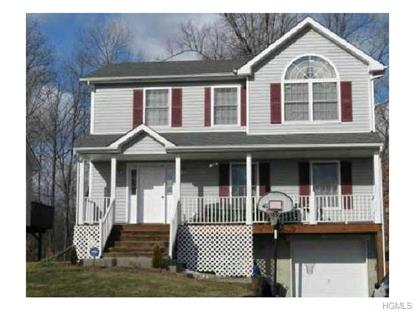 2 Dogwood Drive Middletown, NY 10940 MLS# 4535342