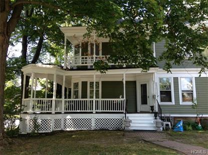 106 Monhagen Avenue Middletown, NY 10940 MLS# 4536251