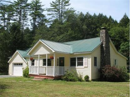 51 Old Brook Road  Barryville, NY MLS# 4536542