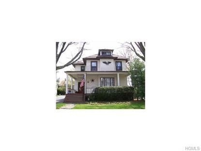 8 Prospect Avenue Middletown, NY 10940 MLS# 4538078