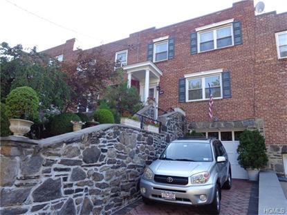 503 North Terrace Avenue Mount Vernon, NY MLS# 4538558