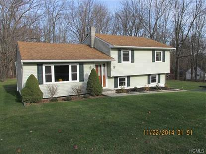 93 Witte Drive Middletown, NY 10940 MLS# 4539119
