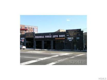 2500 Boston Road Bronx, NY MLS# 4539329