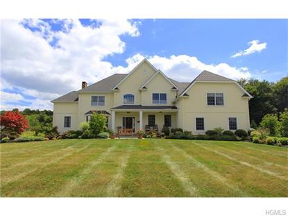25 Country Hollow Drive Amawalk, NY MLS# 4540041