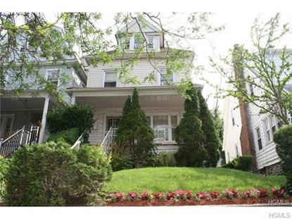 96 Hillside Avenue Mount Vernon, NY MLS# 4540256