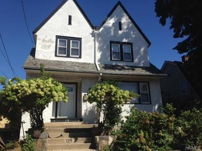 119 North Columbus Avenue Mount Vernon, NY MLS# 4540866