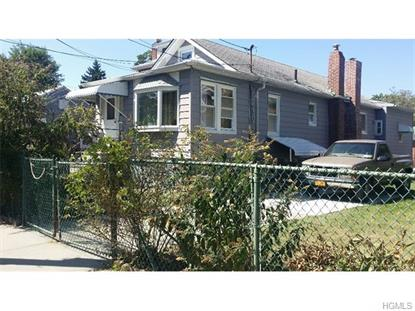 187 Reville Street Bronx, NY MLS# 4540889