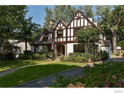 21 Homesdale Road Bronxville, NY MLS# 4541300