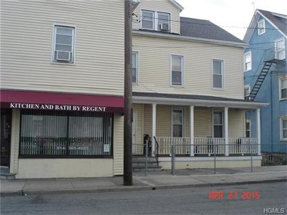 256 South Regent Street Port Chester, NY MLS# 4541922