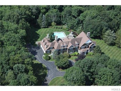 5 Miller Road Pound Ridge, NY MLS# 4542146