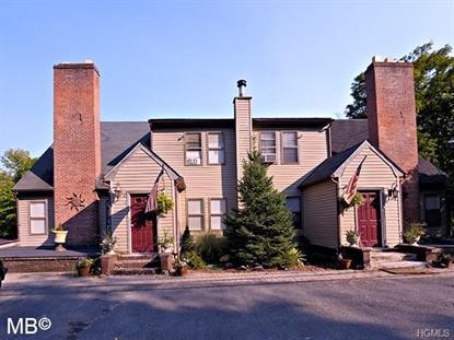 142 Burlingham Road Bloomingburg, NY MLS# 4542201