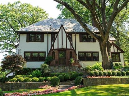 22 Pryer Manor Road Larchmont, NY MLS# 4542291