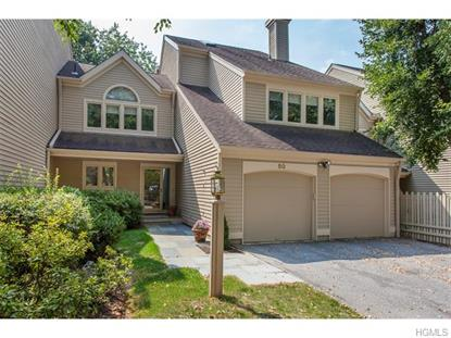 50 Ledge Crest Road Scarsdale, NY MLS# 4542704