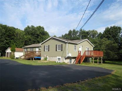 417 Prosperous Valley Road Middletown, NY 10940 MLS# 4543025