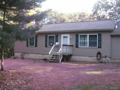 108 Split Rock Road Barryville, NY MLS# 4544521