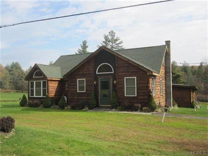 955 Benton Hollow Road Woodbourne, NY MLS# 4549097