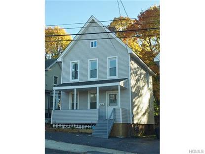28.5 Myrtle Avenue Middletown, NY 10940 MLS# 4549267