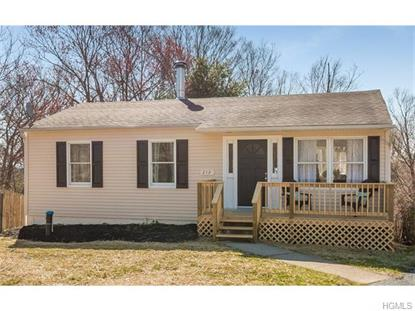 212 School House Road Middletown, NY 10940 MLS# 4549272