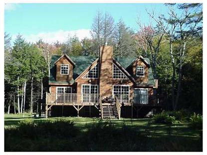 726 ANDERSON Road, Parksville, NY