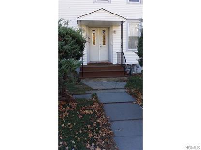 26 Washington Street Middletown, NY 10940 MLS# 4549997