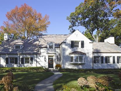50 Knollwood Drive Larchmont, NY MLS# 4550090
