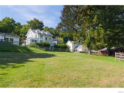349 Stone Hill Road Pound Ridge, NY MLS# 4550240