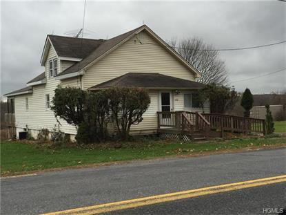 1308 Dolsontown Road Middletown, NY 10940 MLS# 4551181