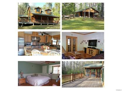 9 Harder Road Barryville, NY MLS# 4551714