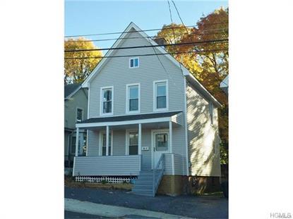 28 MYRTLE  Middletown, NY 10940 MLS# 4552396