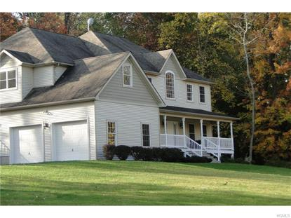22 Old Chester Road Goshen, NY MLS# 4552650