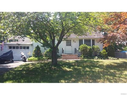 9 Hillaire Place Nanuet, NY MLS# 4552948