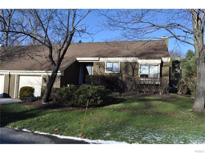 579 HERITAGE HILLS  Somers, NY MLS# 4601306