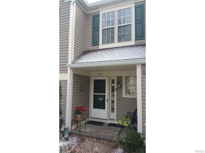 1607 Pondcrest Lane White Plains, NY MLS# 4601763