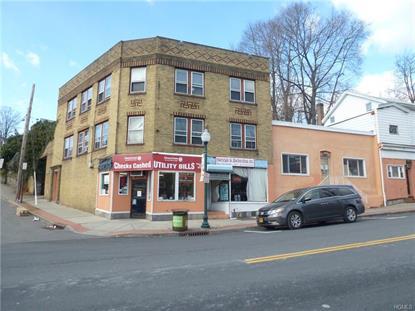 150 -154 North Division Street Peekskill, NY MLS# 4601825