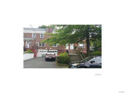 16 Gavin Street Yonkers, NY MLS# 4601892