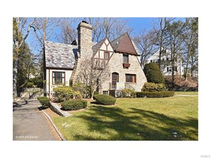 678 Forest Avenue Larchmont, NY MLS# 4601922