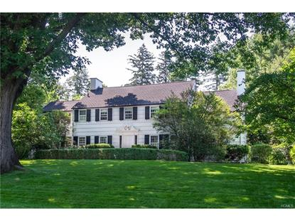 12 Orchard Place Bronxville, NY MLS# 4602355