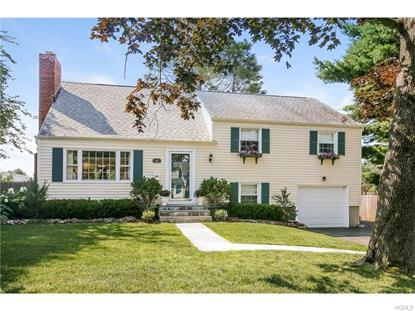 40 Tower Hill Drive Port Chester, NY MLS# 4602383