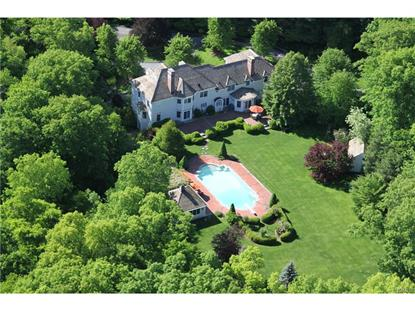 262 Lukes Wood  Pound Ridge, NY MLS# 4602867
