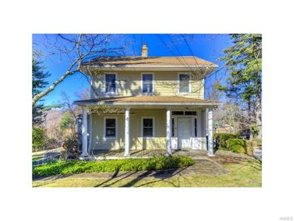1040 Dobbs Ferry Road White Plains, NY MLS# 4603044