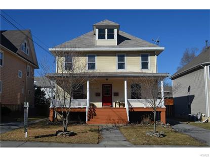 213 Highland Avenue Middletown, NY 10940 MLS# 4603124