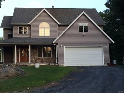 4 Windsor Hill Road Highland, NY MLS# 4603262
