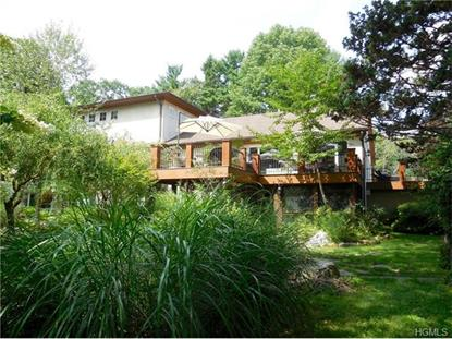 127 Horseshoe Hill Road Pound Ridge, NY MLS# 4603268
