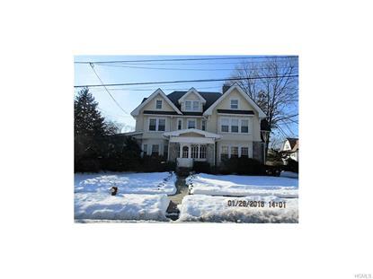 44 Forster Avenue Mount Vernon, NY MLS# 4604124