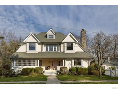 16 Linden Avenue Larchmont, NY MLS# 4604223